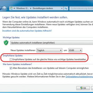 Windows 10 Updatezwang